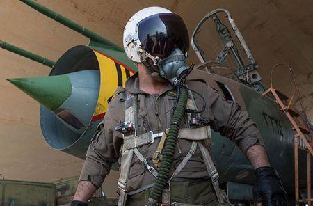 Muc kich Su-22M4 Syria dem bom huy diet lon danh IS - Anh 6