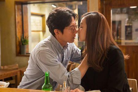 My nhan khong tuoi Choi Ji-won det chuyen tinh lang man - Anh 3