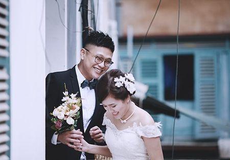 Bo anh cuoi dang yeu tu Ha Noi toi Moc Chau cua cap doi Hong Kong - Anh 3