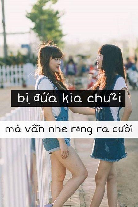 Bo anh tinh ban tuoi dep cua hai nu sinh Binh Phuoc - Anh 7