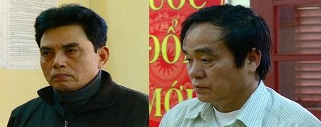 "Lam gia benh an ung thu de ""chay"" che do chat doc hoa hoc - Anh 1"