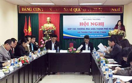 Vieng Chan du dinh xay dung nha hang am thuc tai Ha Noi - Anh 1