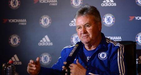 """Cau thu Chelsea can thi dau nhu mot VDV Bong bau duc"" - Anh 1"
