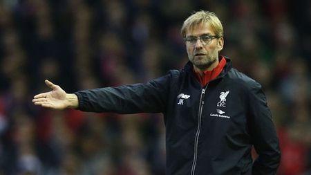 Binh luan: Liverpool va con dau dau ve nhan su - Anh 1