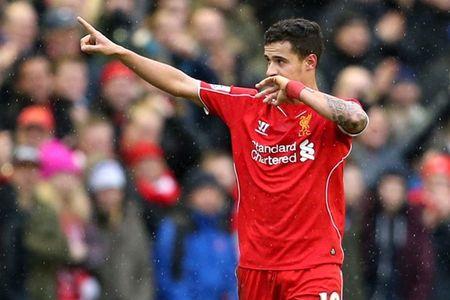 Binh luan: Liverpool va con dau dau ve nhan su - Anh 2