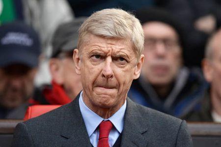 Tinh hinh chuyen nhuong tai Arsenal: Tien cuu binh, don sao tre - Anh 1
