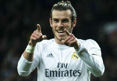 Gareth Bale tro lai, cuu nguy cho Real Madrid - Anh 1