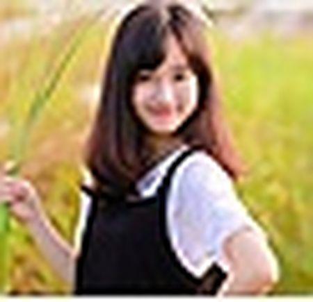 Ngan ngo truoc ve dep trong sang cua nu sinh Dong Thap - Anh 22