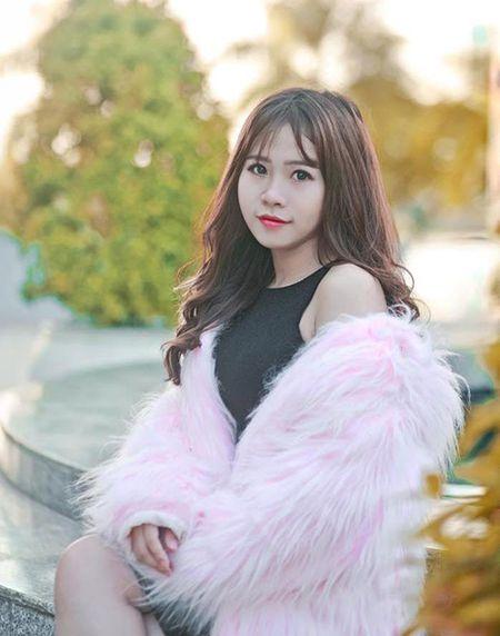 Ngan ngo truoc ve dep trong sang cua nu sinh Dong Thap - Anh 3