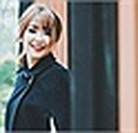 Ngan ngo truoc ve dep trong sang cua nu sinh Dong Thap - Anh 9