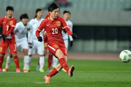 HLV Mai Duc Chung: Chung ta khong thua Trung Quoc ve tinh than - Anh 1