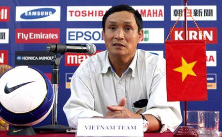 HLV Mai Duc Chung: Chung ta khong thua Trung Quoc ve tinh than - Anh 2