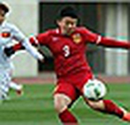 HLV Mai Duc Chung: Chung ta khong thua Trung Quoc ve tinh than - Anh 3