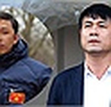 HLV Huu Thang: 'Cau thu mau lua nhung khong duoc tho bao' - Anh 2