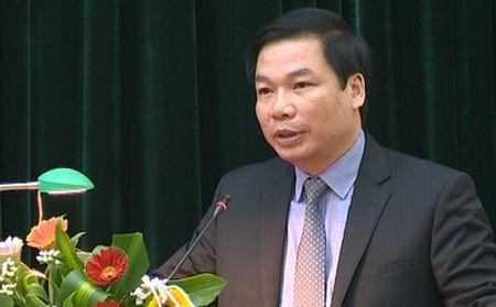 Ninh Binh co lanh dao tinh moi - Anh 1
