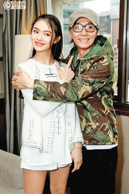 """""""My nhan ngu"""" Lam Duan bi che dien xuat, Chau Tinh Tri benh vuc - Anh 3"""