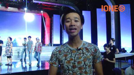 Hai Trieu – chang trai co kha nang bien hoa than ky - Anh 1