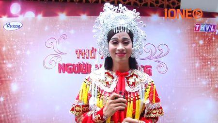 Hai Trieu – chang trai co kha nang bien hoa than ky - Anh 3