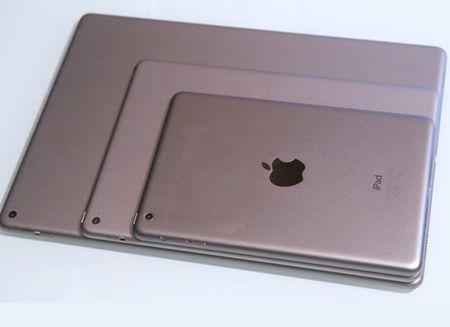 iPad Pro 9,7 inch co camera 12 megapixel ho tro video 4K? - Anh 1