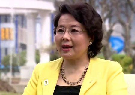 Viet Nam giu vai tro dieu phoi Mang Doanh nhan nu ASEAN - Anh 1