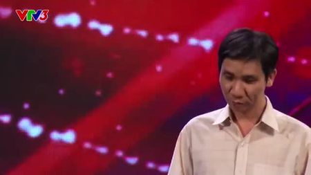 "Nhung thi sinh Vietnam's Got Talent 2016 gay ""sot"" o vong loai san khau - Anh 3"
