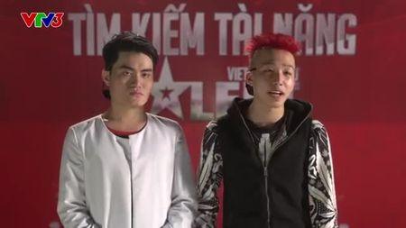 "Nhung thi sinh Vietnam's Got Talent 2016 gay ""sot"" o vong loai san khau - Anh 5"