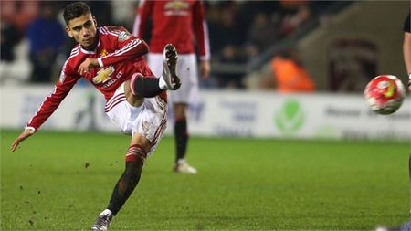 11 dua tre cua Van Gaal o Man Utd - ho la nhung ai? - Anh 7