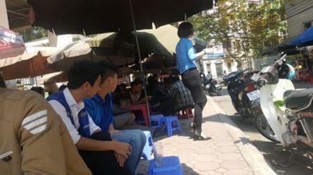 "Bai 1: Phat nguoi di bo tai phuong Bach Khoa se rat ""hieu qua""! - Anh 11"