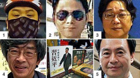 Nguoi ban sach Hong Kong mat tich xuat hien tren truyen hinh Trung Quoc - Anh 2