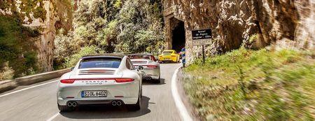 Hanh trinh di khap the gioi cua Porsche se den Viet Nam - Anh 12