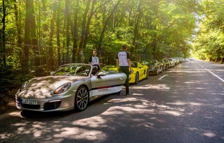Hanh trinh di khap the gioi cua Porsche se den Viet Nam - Anh 6