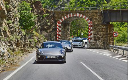 Hanh trinh di khap the gioi cua Porsche se den Viet Nam - Anh 8