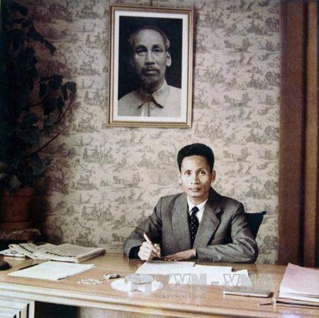 Thu tuong Pham Van Dong qua loi ke cua nguoi tro ly than can - Anh 1