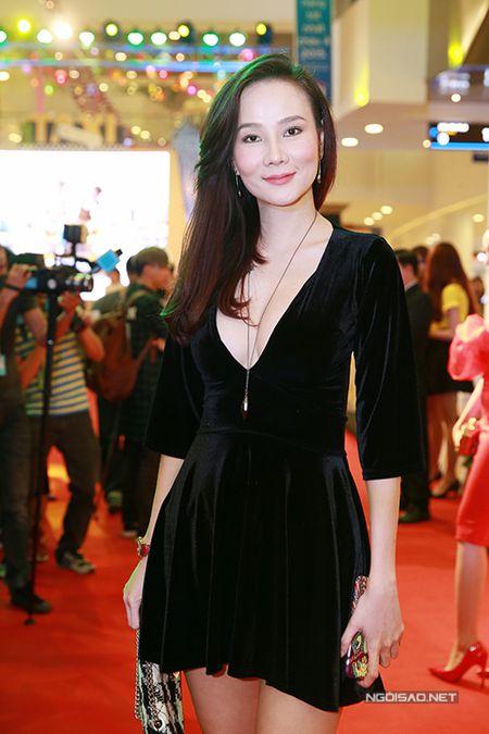 Truong Giang dinh chat Nha Phuong nhu sam sau scandal - Anh 10