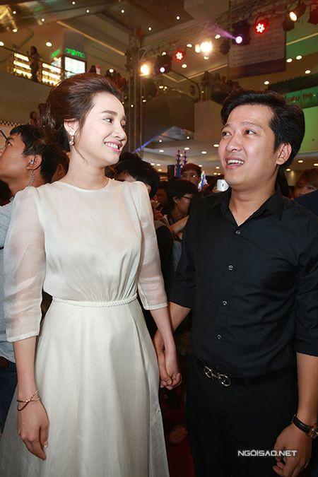 Truong Giang dinh chat Nha Phuong nhu sam sau scandal - Anh 2