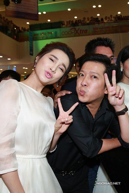 Truong Giang dinh chat Nha Phuong nhu sam sau scandal - Anh 3