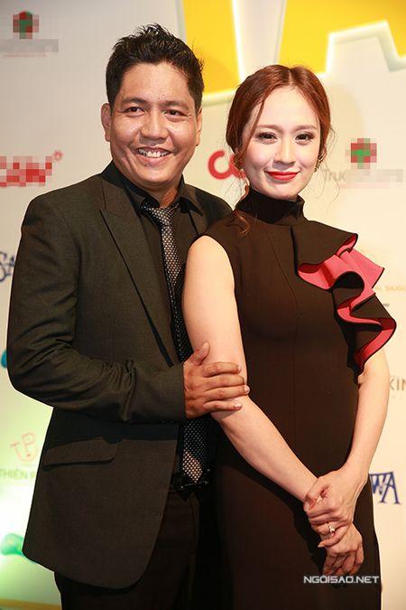 Truong Giang dinh chat Nha Phuong nhu sam sau scandal - Anh 9