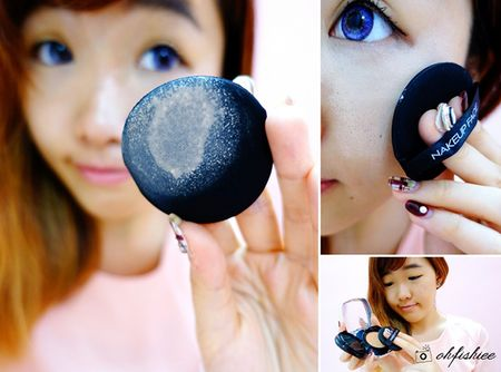 Nakeup Face - phan nuoc che khuyet diem hot khong kem April Skin - Anh 2