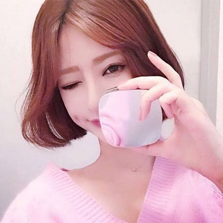 Nakeup Face - phan nuoc che khuyet diem hot khong kem April Skin - Anh 7