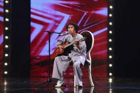 Vietnam's Got Talent 2016: Tiet muc xuc dong lay nuoc mat Tran Thanh - Anh 1