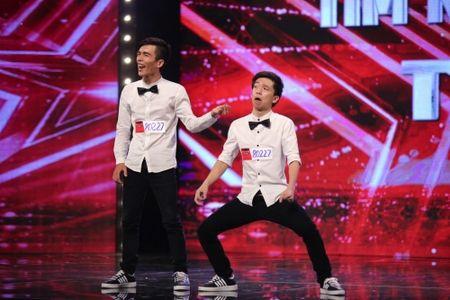 Vietnam's Got Talent 2016: Tiet muc xuc dong lay nuoc mat Tran Thanh - Anh 3