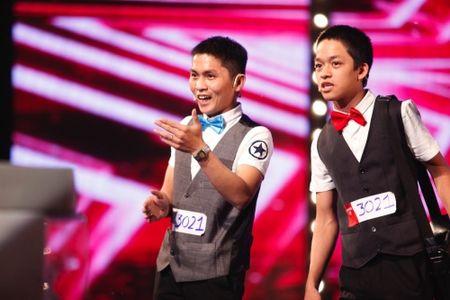 Vietnam's Got Talent 2016: Tiet muc xuc dong lay nuoc mat Tran Thanh - Anh 7