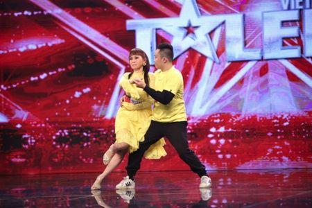 Vietnam's Got Talent 2016: Tiet muc xuc dong lay nuoc mat Tran Thanh - Anh 8