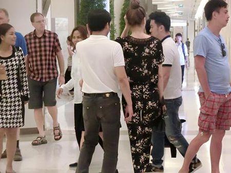 """Ha Ho va nhung hinh anh song gio cung """"dai gia kim cuong"""" - Anh 12"""