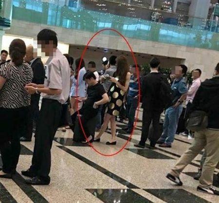 """Ha Ho va nhung hinh anh song gio cung """"dai gia kim cuong"""" - Anh 3"""