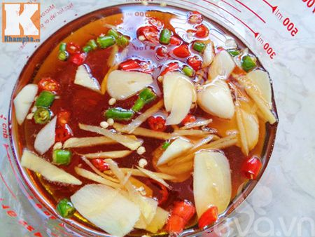 Them chay nuoc mieng voi xoai ngam mam ot - Anh 3