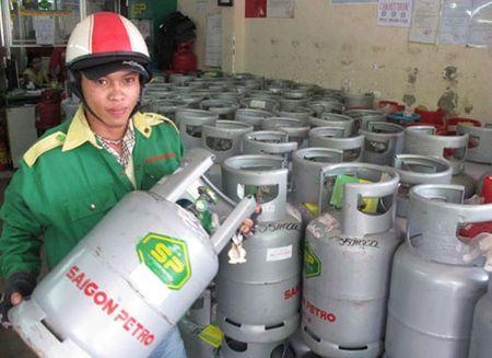 Gia gas phia Nam lan dau tang trong nam 2016 - Anh 1
