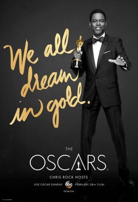 Nhung diem nhan kho quen cua le trao giai Oscar 2016 - Anh 2