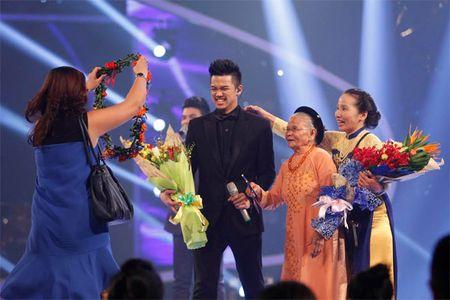 Vietnam Idol 2016 chinh thuc khoi dong - Anh 1