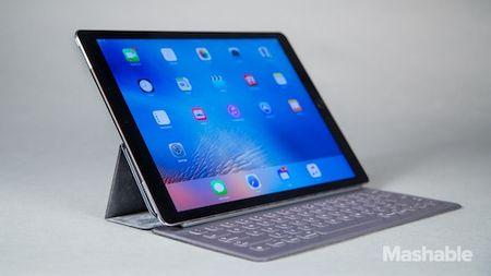 Apple ra mat iPad Pro Mini trong thang 3 - Anh 1